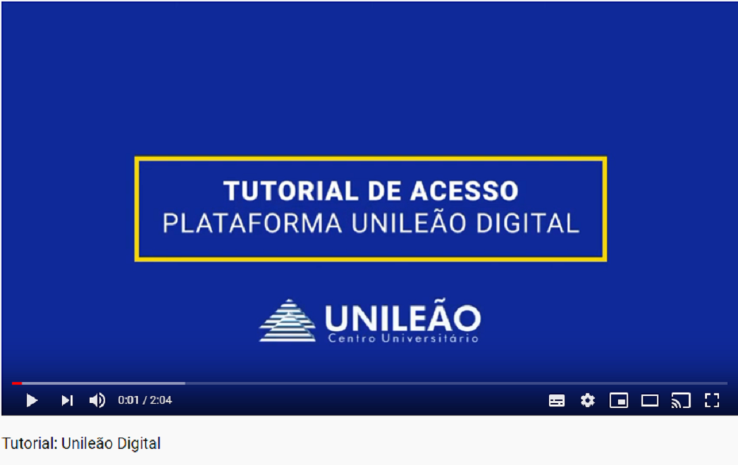 Unileão Digital
